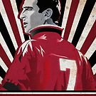 King Eric - Retro  by colodesign