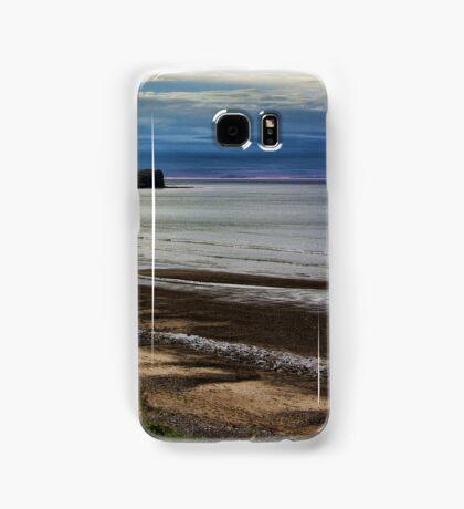 Sunset on the Coast Samsung Galaxy Case/Skin