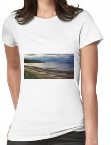 Sunset on the Coast T-Shirt