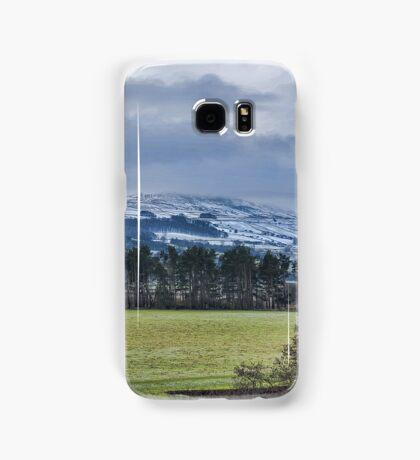 Wensleydale Winter Samsung Galaxy Case/Skin