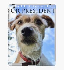 Doggy Elections 2014 iPad Case/Skin
