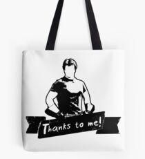 Thanks To You Tote Bag