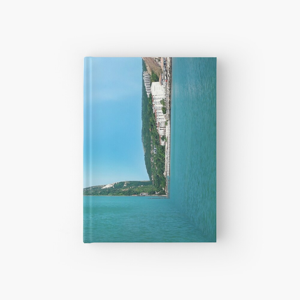 dimension 5 Hardcover Journal