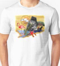 Sardinia symbol Unisex T-Shirt