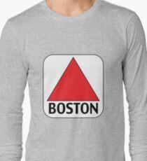 Camiseta de manga larga Boston Citgo