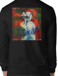 Me and My Shadow Have Plans for This Life Long Sleeve T-Shirt