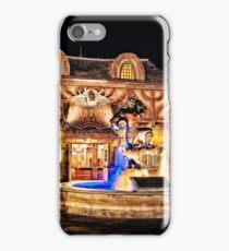 Gaston's Tavern iPhone Case/Skin