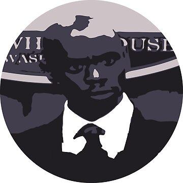 Black Bush by AlternativeArt