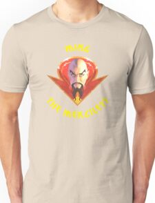 Ming the Merciless - Solo Yellow Variant  Unisex T-Shirt