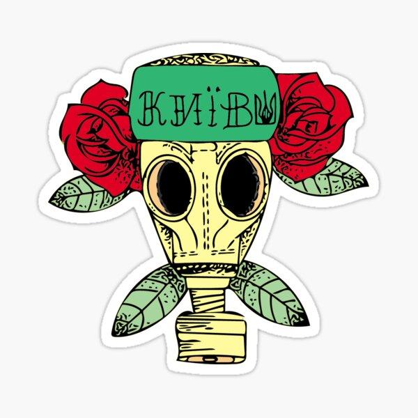 REBIRTH TATTOO Sticker
