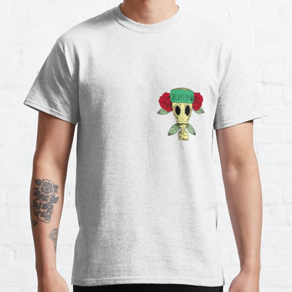 REBIRTH TATTOO Classic T-Shirt