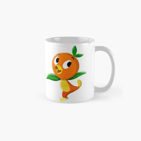 Orange Bird  Classic Mug