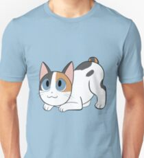 Japanese Bob Tail Love! Unisex T-Shirt