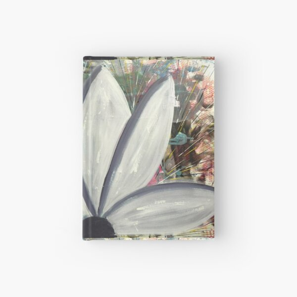 Periwinkle Dream Hardcover Journal