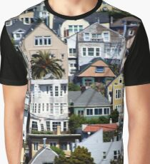 Cole Valley Hills Graphic T-Shirt