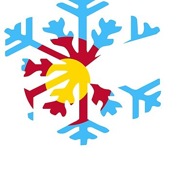 Colorado Snow by Jay5