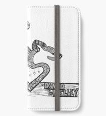 Kelley Raines!! iPhone Wallet/Case/Skin