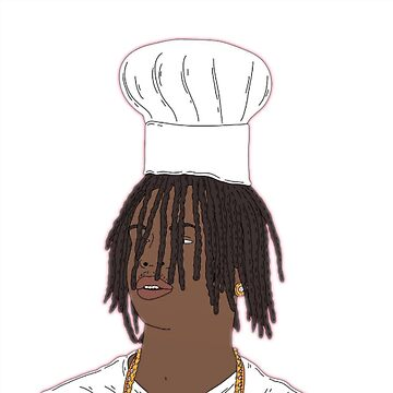 Chef Sosa by notzwitch