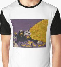 Gluttony Graphic T-Shirt