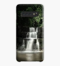 Bowlees River Waterfall Case/Skin for Samsung Galaxy