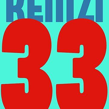KEMZI 33 by Kemzi