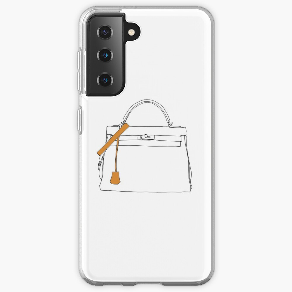 Just a bag you can afford Case & Skin for Samsung Galaxy