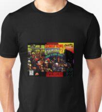 DK Quest Unisex T-Shirt