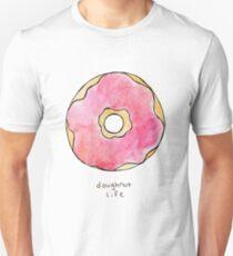 Donut Life Unisex T-Shirt