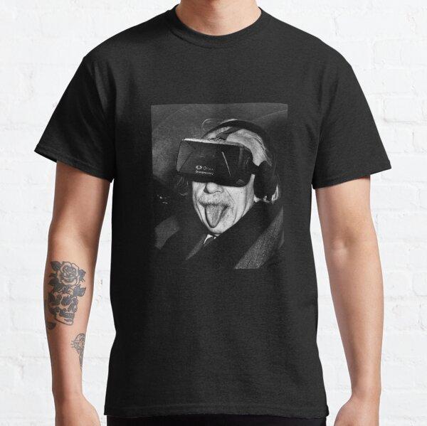 Albert Eintsein VR Classic T-Shirt