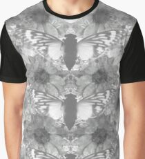 Flora & Fauna Graphic T-Shirt