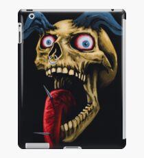 Sooo Metal!!!! iPad Case/Skin