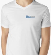 The Daily Show with Jon Stewart Men's V-Neck T-Shirt