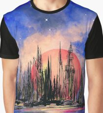 Seaport Graphic T-Shirt