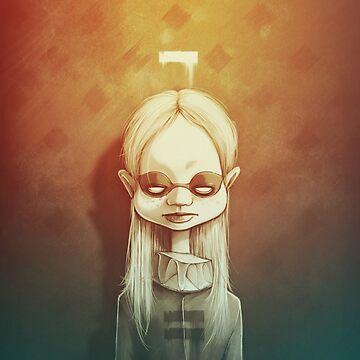 Girl by surgeryminor