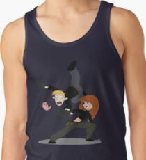 Times Never Change Tank Top