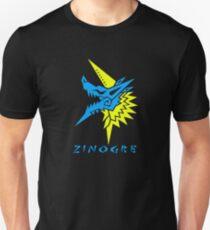 Zingore - Monster Hunter T-Shirt