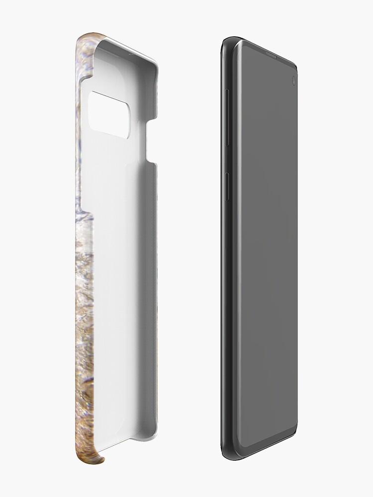 Vista alternativa de Funda y vinilo para Samsung Galaxy Wave Slam