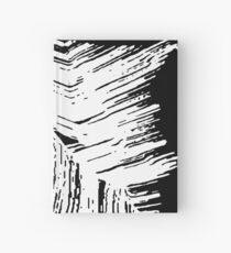 Intaglio I Hardcover Journal