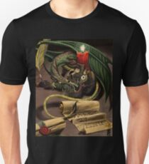 The Scribes Familiar T-Shirt