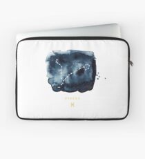 Pisces Zodiac Constellation  Laptop Sleeve