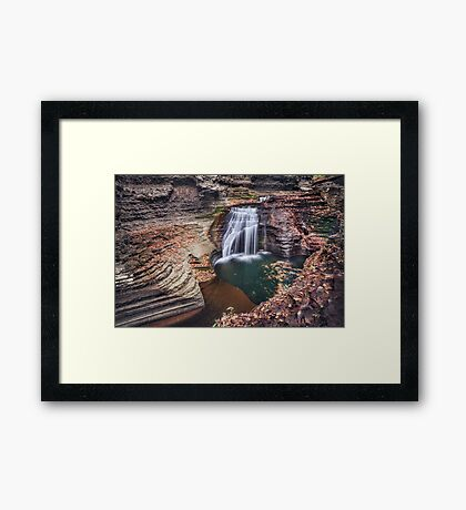 Neverending Framed Print
