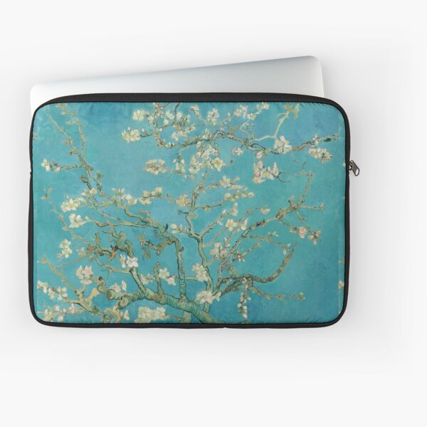 Almond Blossoms Vincent Van Gogh Painting Laptop Sleeve