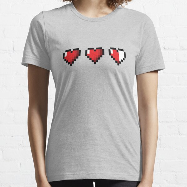Half a Heart Essential T-Shirt