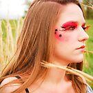 LadyBug by redhairedgirl