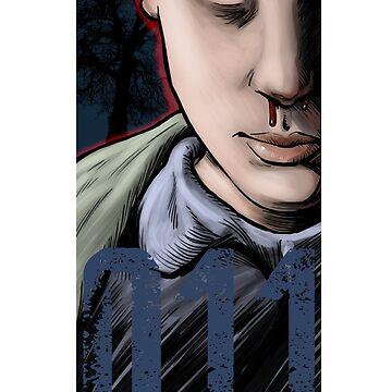 Eleven by MontyBorror