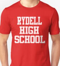 Fett - Rydell Gymnasium Slim Fit T-Shirt