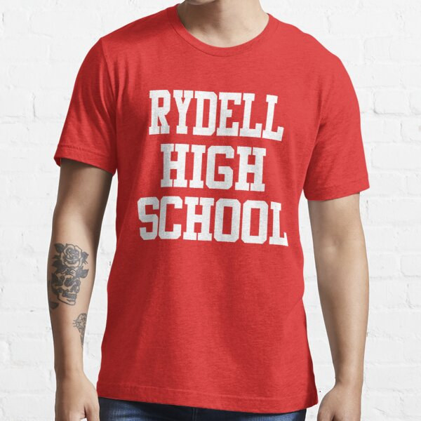 Grease - Lycée de Rydell T-shirt essentiel