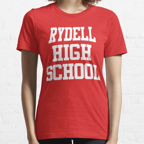 Grease - Rydell High School Essential T-Shirt