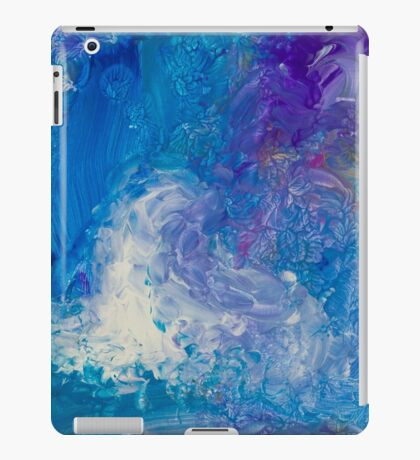 From Above. iPad Case/Skin