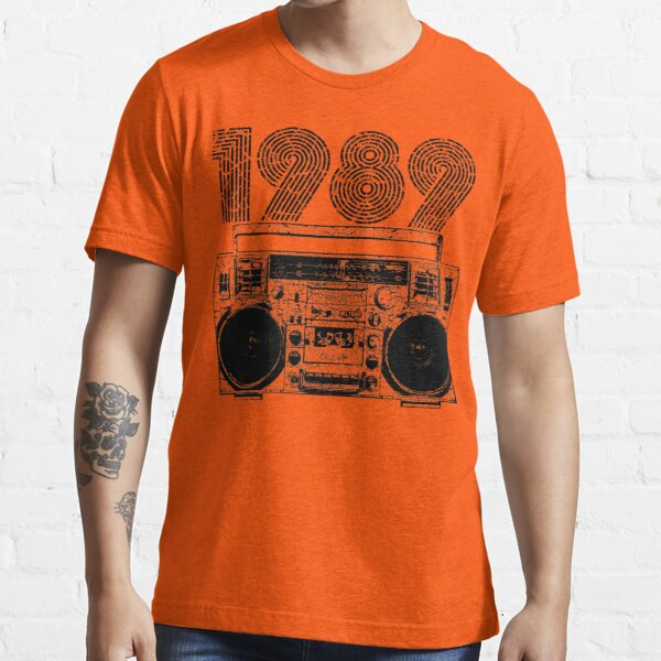 1989 Boombox Essential T-Shirt